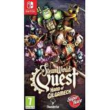 Refurbished: SteamWorld Quest: Hand of Gilgamech - Super Rare Games