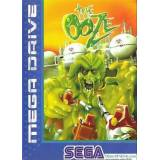 Ooze, Boxed