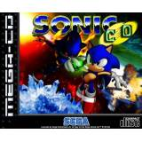 Sonic CD, Boxed