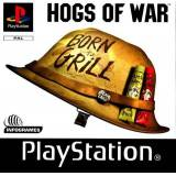 Hogs of War: Born to Grill, Mint