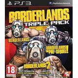 Borderlands Triple Pack (18) 2Disc