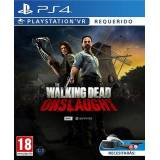 Walking Dead, The: Onslaught (PSVR)