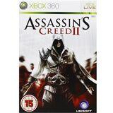 Microsoft Assassin`s Creed II/2 (15) White Ed.