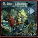 Guards! Guards! A Discworld Board Game (2011), Good