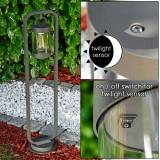 hofstein Outdoor floor lamp Fulham anthracite, 1-light source -  - outdoors - Expected delivery time: 6-10 working days
