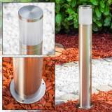 hofstein Globo XELOO outdoor light stainless steel, 1-light source - modern - outdoors - Expected delivery time: 6-10 working days
