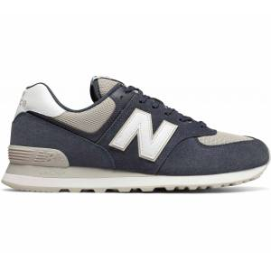 New Balance ML574 D Men Sneakers EU 45 - US 11  grey