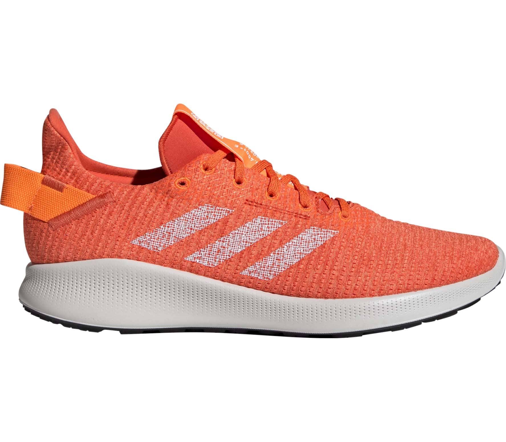 adidas Sensebounce + Street Men Running Shoes  EU 48 - UK 12,5  orange