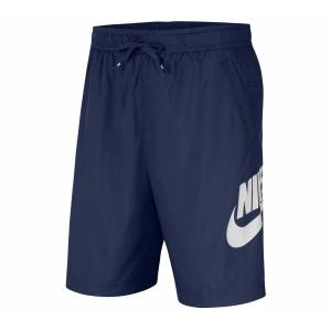 Nike Logo Men Shorts S