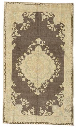 Knotted by hand. Origin: Turkey Taspinar  carpet 4′9″x8′1″ (144x247 cm) Oriental Carpet