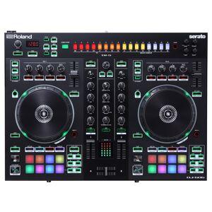 Roland DJ-505 DJ Controller (Ex-Demo) #5722
