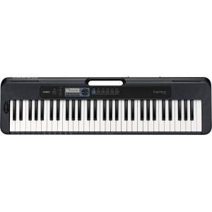 Casio CT-S300 Portable Keyboard Black