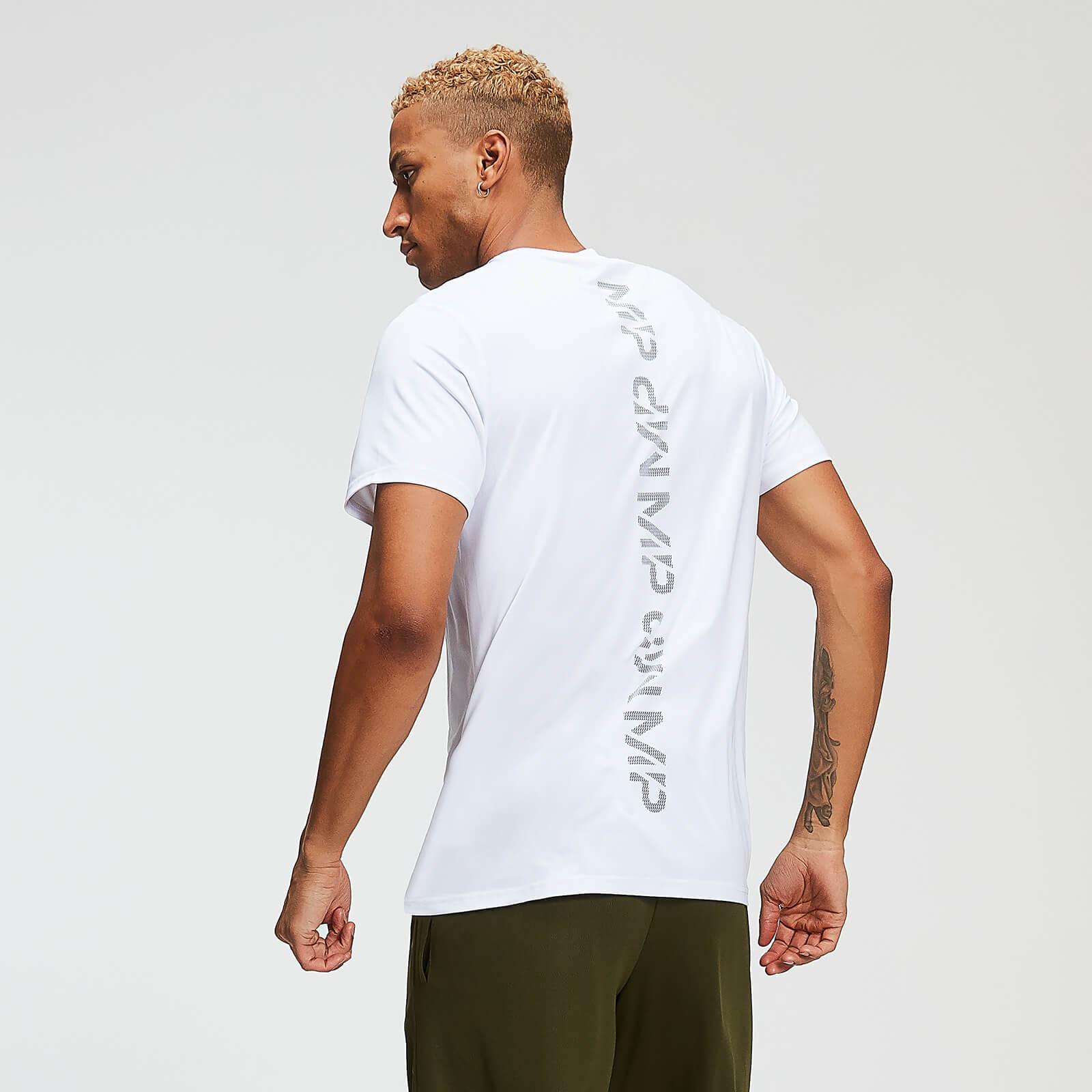Myprotein MP Training Men's T-Shirt - White - M