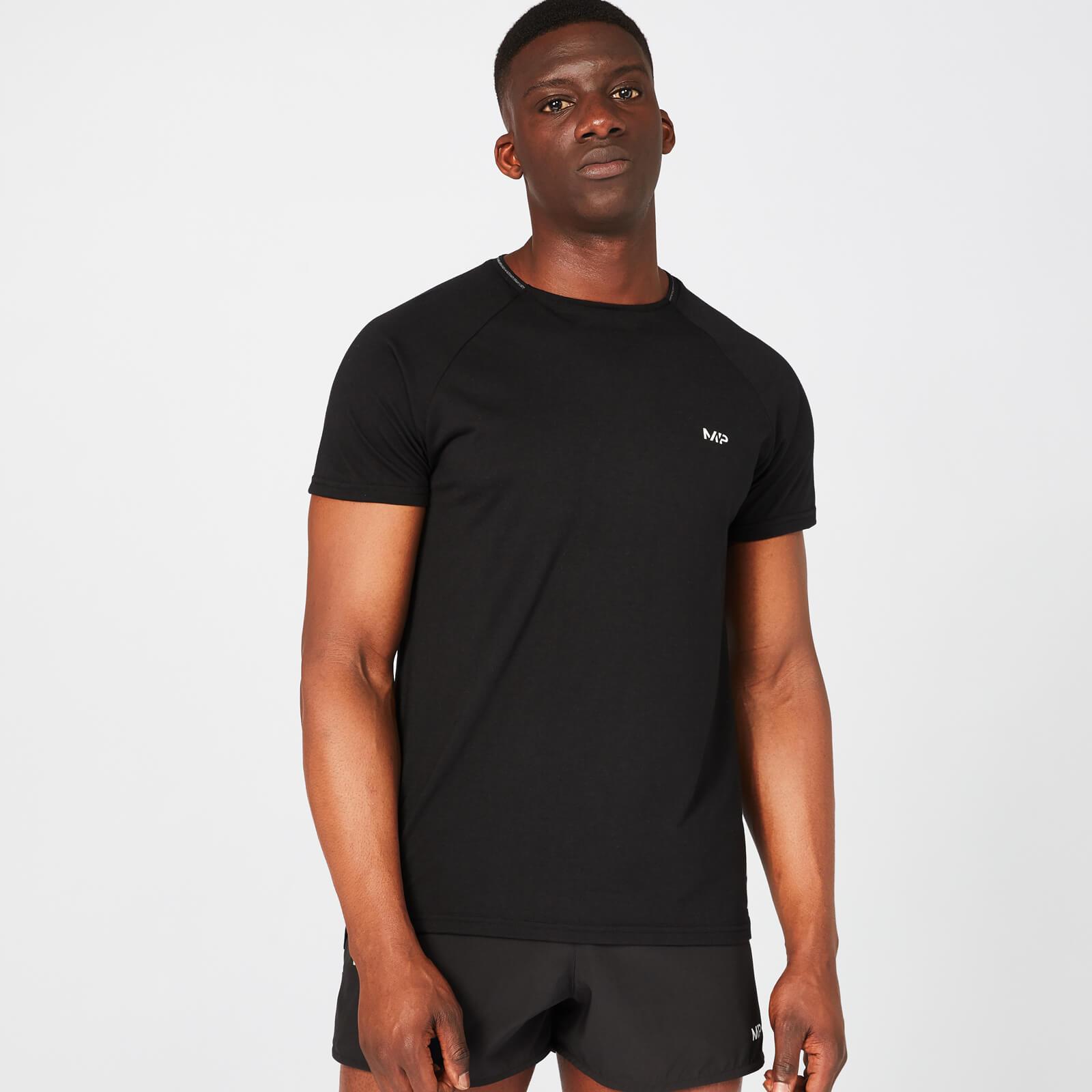 Myprotein MP Pace T-Shirt - Black - M