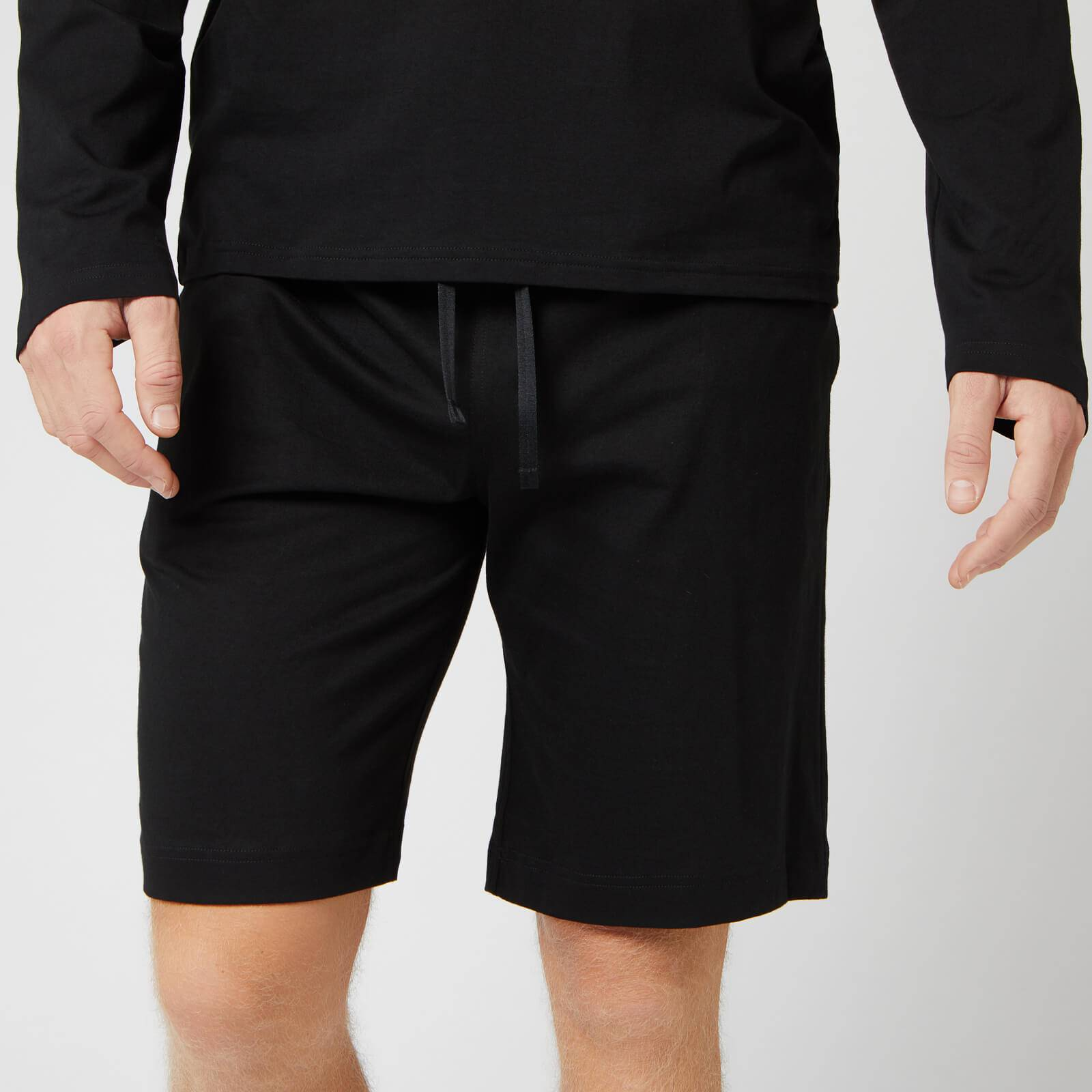 Ralph Lauren Polo Ralph Lauren Men's Jogger Shorts - Polo Black - L