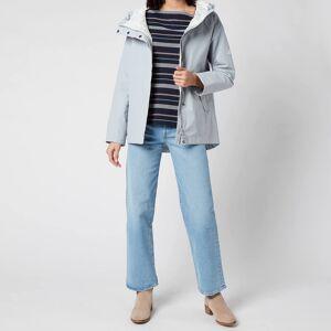 Barbour Women's Salcombe Jacket - Gray Dawn - UK 8