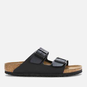Birkenstock Women's Arizona Double Strap Sandals - Black - EU 38/UK 5