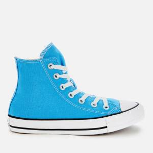 Converse Chuck Taylor All Star Hi-Top Trainers - Coast - UK 7