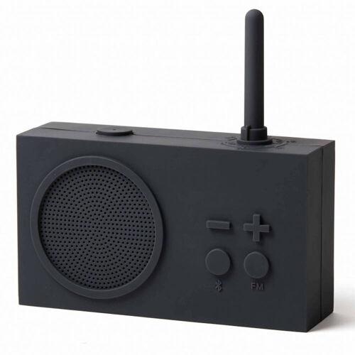 Lexon TYKHO 3 FM Radio and Bluet...