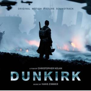 Music On Vinyl Dunkirk OST - Music by Hans Zimmer LP