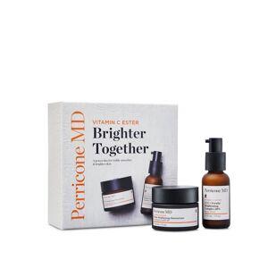 N.V. Perricone MD Vitamin C Ester Brighter Together (Worth £95.00)