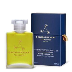 Aromatherapy Associates Support Equilibrium Bath & Shower Oil (55ml)