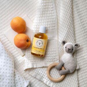 Burts Bees Baby Bee Nourishing Baby Oil 115ml