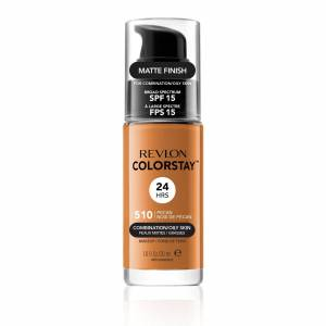 Revlon ColorStay Make-Up Foundation for Combination/Oily Skin (Various Shades) - Pecan