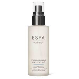 ESPA Hydrating Floral Spa-Fresh Mist