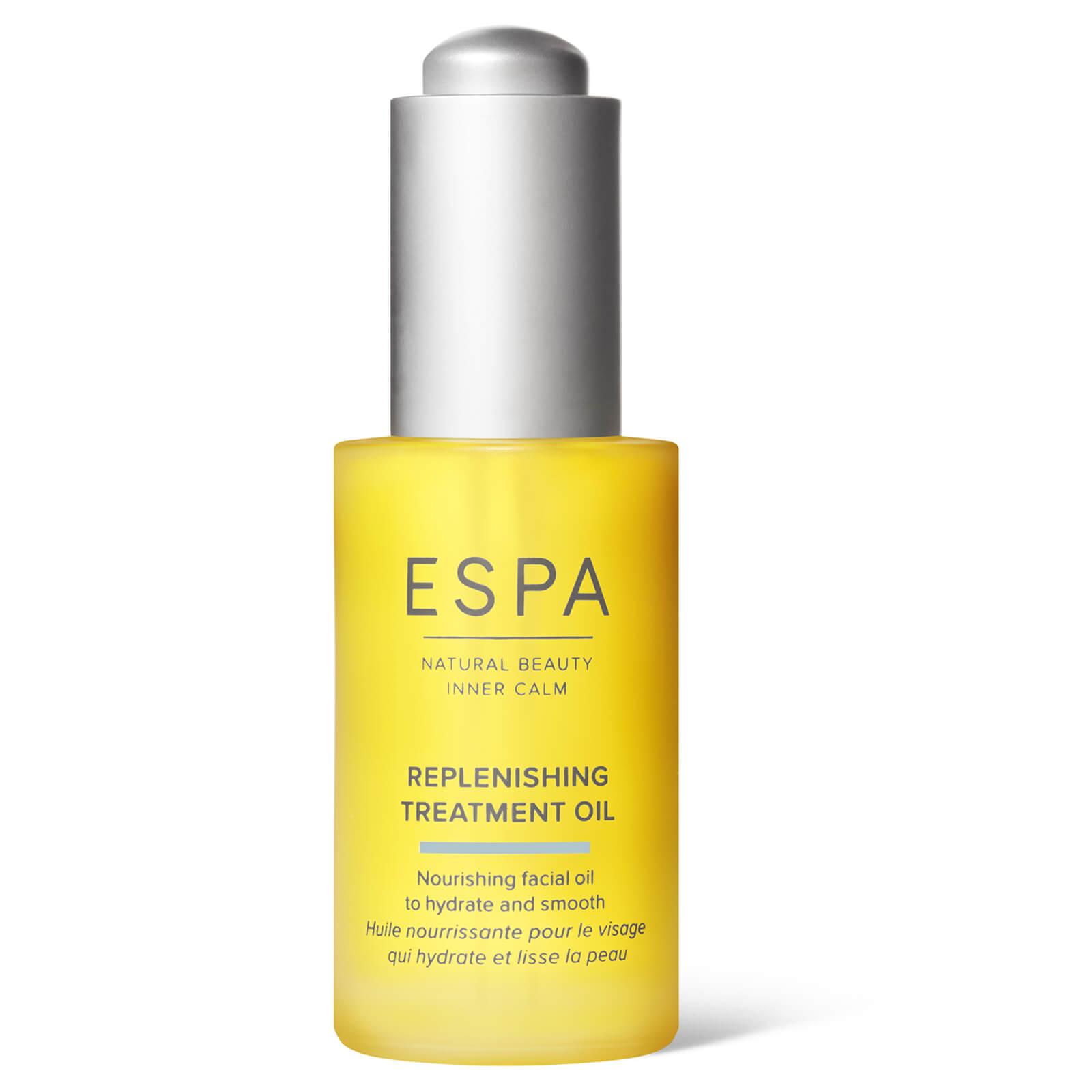 ESPA Replenishing Treatment Oil
