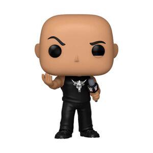Pop! Vinyl WWE NWSS The Rock Dwayne Johnson Funko Pop! Vinyl Figure