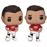 Pop! Vinyl Manchester United - Alexis Sanchez Football Funko Pop! Vinyl