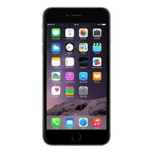 Apple (Unlocked, 64GB) Apple iPhone 6 Plus   Space Grey