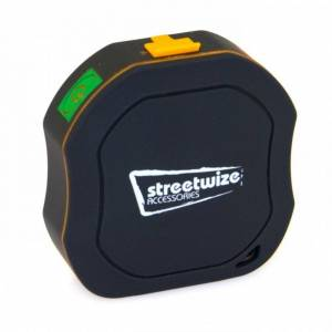 Streetwize Vehicle And Personal GPS Tracking System (UK Plug)
