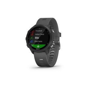 Garmin (One Size, Slate) Garmin Forerunner 245 Running Watch