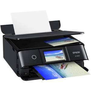 Epson Expression Photo XP-8600 Small-In-One Inkjet Printer