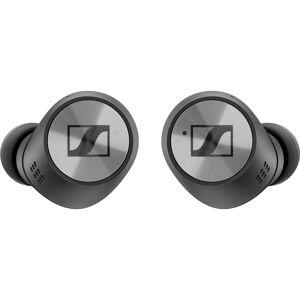 Sennheiser MOMENTUM True Wireless 2 Noise-Cancelling In-Ear Headphones (Black)