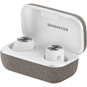 Sennheiser MOMENTUM True Wireless 2 Noise-Canceling In-Ear Headphones (White)