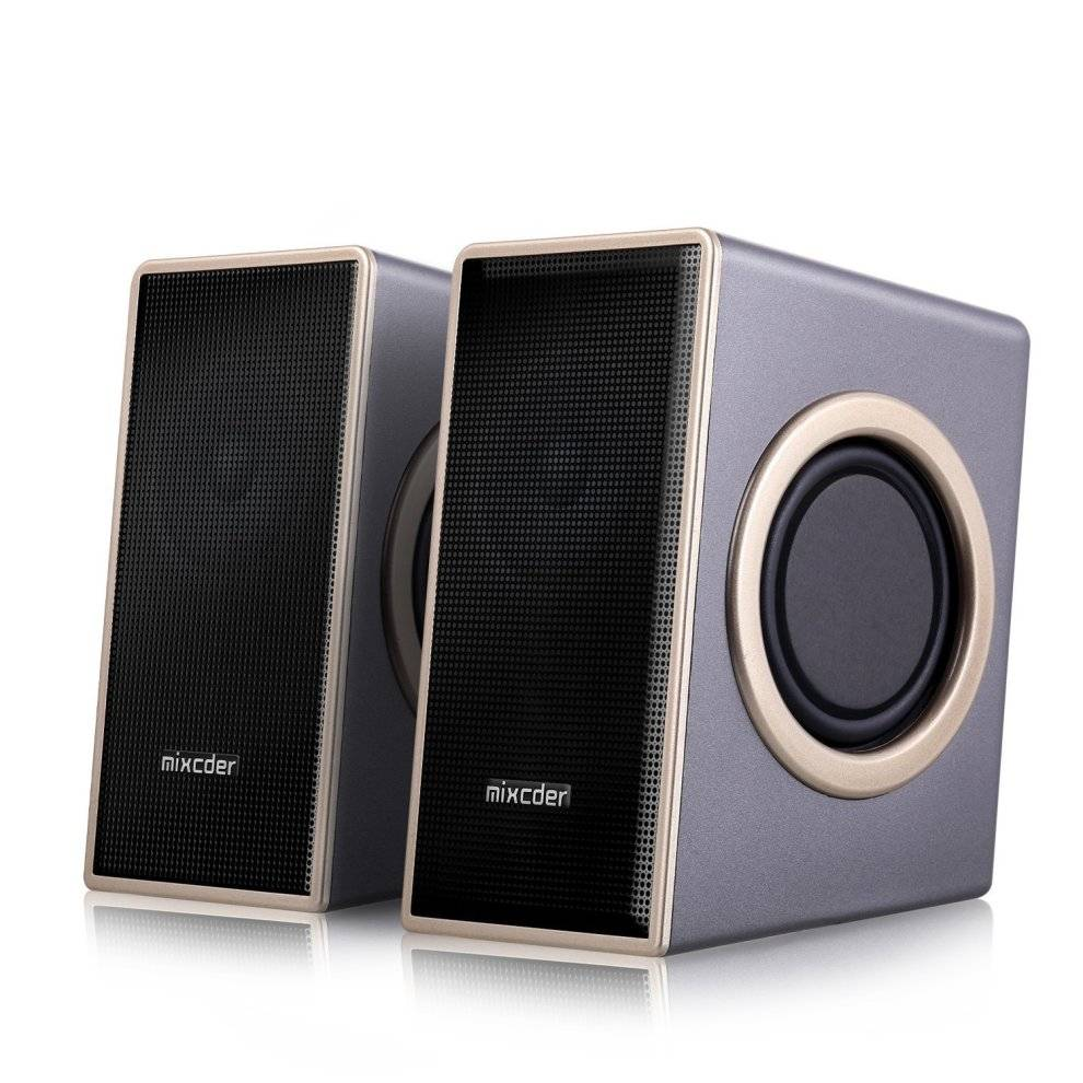 Mixcder Home Computer Speakers, ...