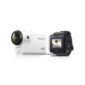 Sony FDR-X3000R 4K Action Cam   Handheld 4K Video Camera