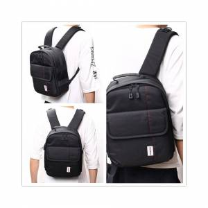 Unbranded Shockproof Waterproof DSLR SLR Camera Backpack Shoulder Bag Case for Canon Nikon
