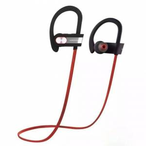 REYTID [REYTID] Wireless Sports Running Earphones w/ In-Line Mic & Volume Control