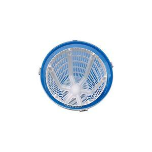 Leisurewize LW569 Eco Washer – Blue, 5 L, Portable Manual Washing Machine, Hand