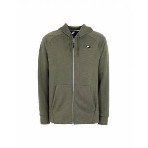 Nike Sweatshirt Man - Military green - L