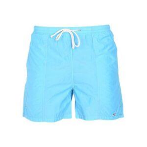 JANTZEN Swimming trunks Man Swimming trunks Man  - Turquoise - Size: 30