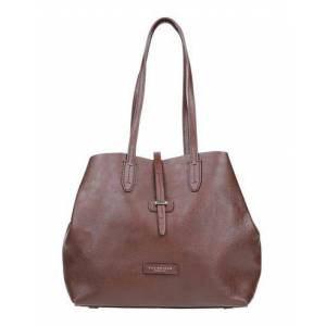 THE BRIDGE Shoulder bag Women Shoulder bag Women  - Cocoa - Size: --