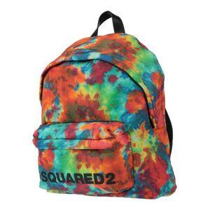 DSQUARED2 Backpacks & Bum bags Man Backpacks & Bum bags Man  - Orange - Size: --