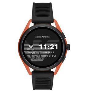 Emporio Armani Smartwatch Man - Black - --
