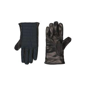 DONDUP Gloves Man - Dark blue - L,M
