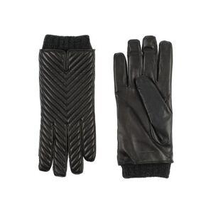 Giorgio Armani Gloves Man - Black - L,M,XL
